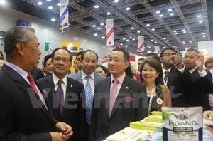 ASEAN conference gathers small & medium sized businesses