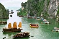 vietnam 3 destinations among top 27 amazing natural wonders