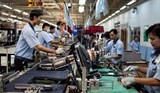 vietnam electronics industry on the rise