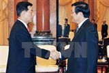 vietnam rok partnership benefits regional peace and development