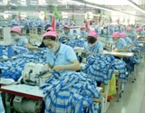 textile investment boosted in quang nam