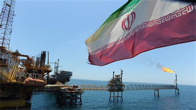 Iran ready to join oil freeze plan