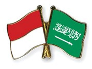 Indonesia, Saudi Arabia agree to double trade by 2020