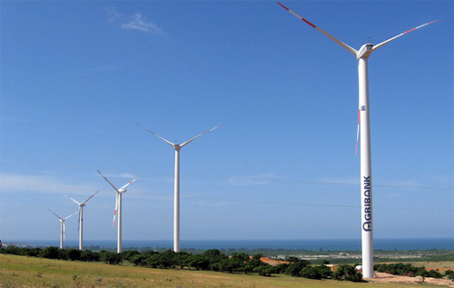 Construction begins on US$220 million wind power plant in Tra Vinh
