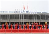 cat bi international airport inaugurated