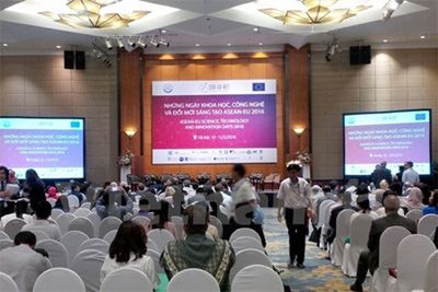 Science, technology - potential cooperative areas between EU and Vietnam