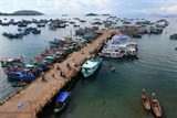 govt funds aid kien giangs marine economy