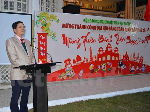 Sudan eyes agriculture co-operation with Vietnam