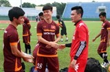 players chosen for vn natl games