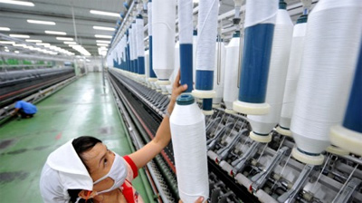 Fiber factory to be built in HCM City