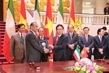 promote vietnam kuwait cooperation on oil and gas