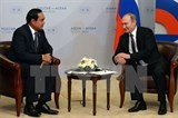 thailand to trade rice rubber for russian helicopters