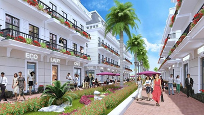 Vingroup to launch shophouse project in Tuyen Quang