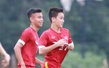 u16 to play tough rivals at asian championship