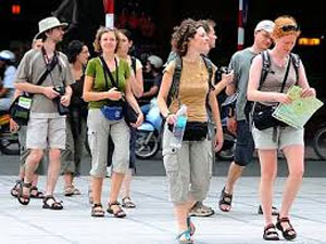 VN welcomes more than 3 million foreign tourists