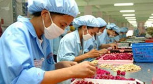 Vietnam seen becoming more competitive regionally