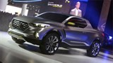 hyundai pickup gets glimmer of hope equus may go turbo