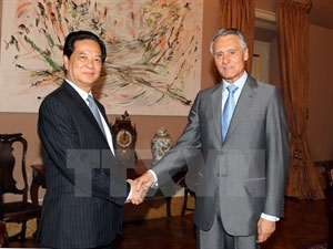 Economic cooperation to be key pillar in Vietnam-Portugal relations