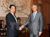 economic cooperation to be key pillar in vietnam portugal relations