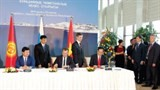 eurasian economic union vietnam fta opportunities for higher exports