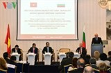 bulgarian vietnamese businesses seek cooperation opportunities
