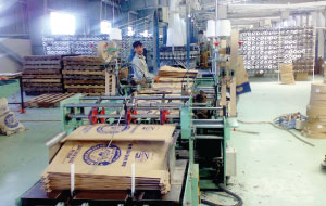 Packaging industry ahead of good  opportunities
