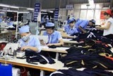 clothing likely to remain top export hsbc