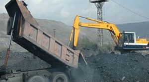 MoIT seeks gov't nod for more coal exports