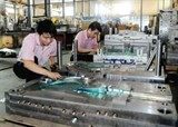 south korea assists vietnam to implement support industry projects