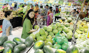 Korea-Vietnam FTA Creating breakthrough for agricultural products