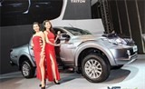 all new triton introduced in viet nam