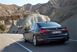 2016 bmw 7 series slims down techs up