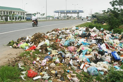 Viet Nam to build its first eco-plastic plant