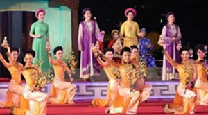 Hue traditional singing recognised national heritage