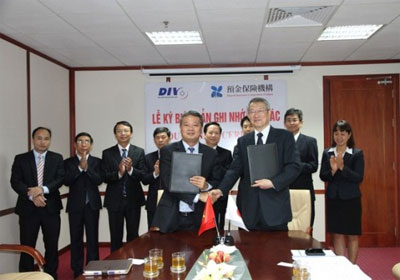 Vietnam, Japan boost deposit insurance cooperation
