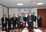vietnam japan boost deposit insurance cooperation