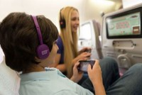 eleventh consecutive skytrax award for emirates in flight entertainment