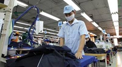 US$300 mil credit package to promote India-Vietnam garment cooperation