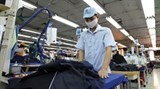 us 300 mil credit package to promote india vietnam garment cooperation