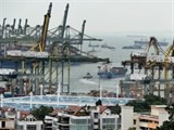 singapores economic growth projections kept at 27 percent
