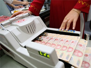 Foreign investors eye stake in Vietnamese banks