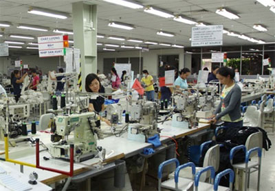 Binh Duong posts $1.1b trade surplus