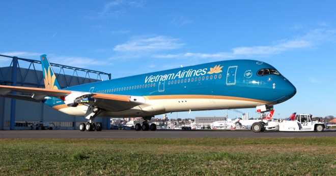 Vietnam Airlines offers free test flights of new wide-body airplanes