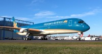vietnam airlines offers free test flights of new wide body airplanes