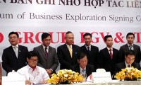 kinh do announces new business corporation