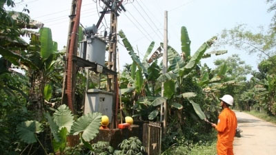 National grid project for ethnic region in Nghe An begins