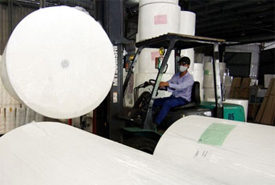 Paper enterprises instructed to prepare for upcoming trade deals