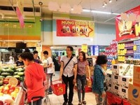 big c opens fifth store in hanoi