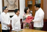 mexican state seeks improved economic cooperation with vietnam