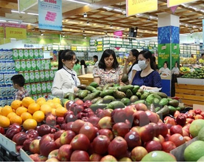 CPI up by 0.86% in first half
